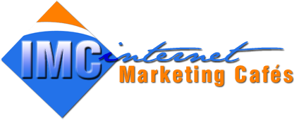 Internet Marketing Cafes Logo